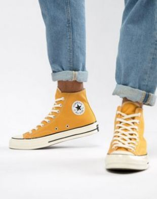 converse stranger things fille
