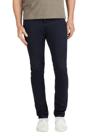 J.Brand Brooks Trouser in Federal Blue