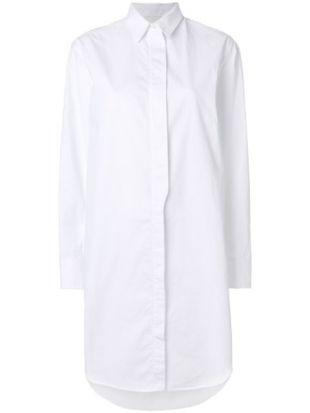 Cédric Charlier Classic Shirt Dress   Farfetch