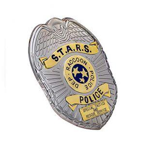 insigne de police
