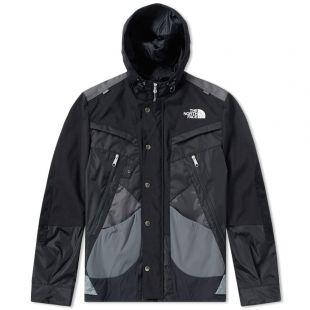 nagykereskedelemben remek ajánlatok új koncepció Junya Watanabe x The North Face jacket, built in backpack of ...