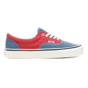 Vans Chaussures Anaheim Factory Era 95 DX en Bleu