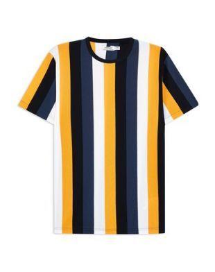 Topman T shirt rayé