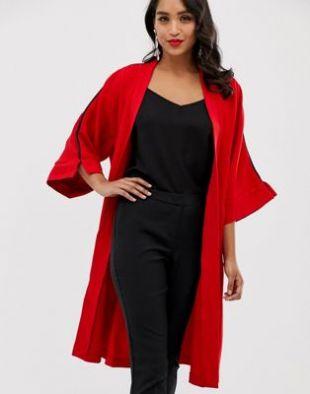 Closet kimono jacket | ASOS