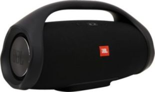 JBL Boombox Noir Enceinte portable