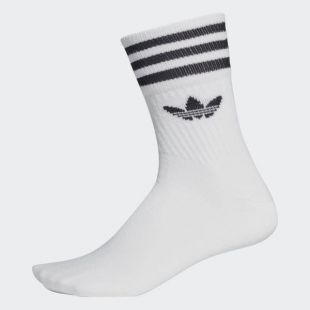 Adidas Chaussettes mi mollet Mid Cut (3 paires)