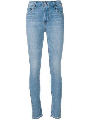 Jean Skinny Classique   Levi's