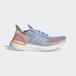 Adidas chaussures Ultraboost 19 en Bleu
