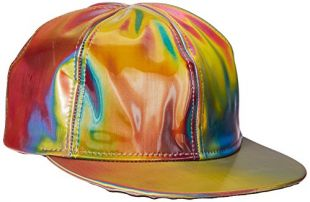 Back to The Future : Partie II : Casquette de Marty McFly Réplique