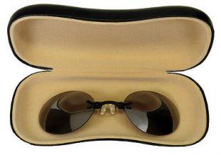 Morpheus Sunglasses w/ Mirrored Impermex Lenses