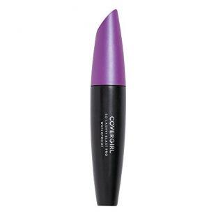 COVERGIRL So Lashy! blastPRO Waterproof Mascara Extreme Black .44 fl oz  (13.1 ml) (Packaging may vary)