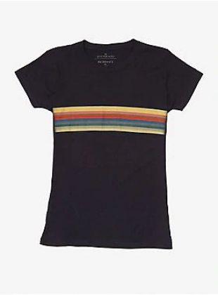 Her Universe Doctor Who Thirteenth Doctor Girls T-Shirt