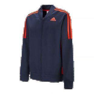 The bomber jacket Adidas of Jonathan Pangborn (Benjamin
