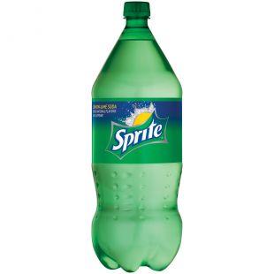 Sprite Caffeine-Free Lemon-Lime Soda, 2 L - Walmart.com