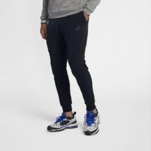 The jogging Pants Nike Sportswear Tech Fleece of Eugenie
