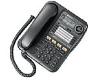 Sony IT-M804 4-Line Corded Phone with Caller ID