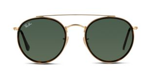 Solaire Ray Ban - RB3647N ROUND DOUBLE BRIDGE