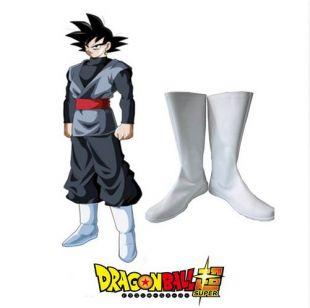 Boots Black Goku In Dragon Ball Super Spotern