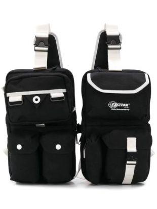 White Mountaineering x Eastpak Backpack - Farfetch