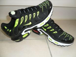 Basket Nike Air Max Tn Requin (42)  | eBay