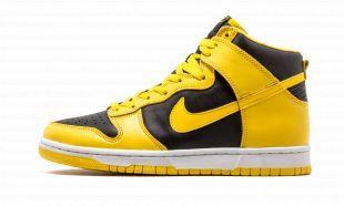 Nike Dunk High Le \
