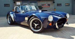 2012 AC Cobra Manual 5.7 V8 Gardner Douglas - Great Example   | eBay