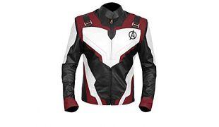 Fashion Style Avengers Endgame Quantum Realm Jacket