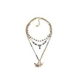 Teddy D Necklace