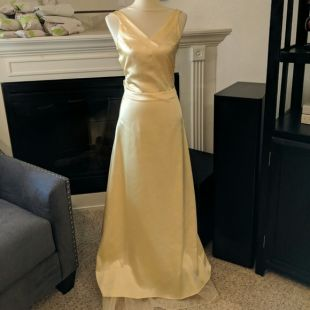 The Yellow Dress Of Andie Anderson Kate Hudson In How To Get Dumped In 10 Lessons Spotern