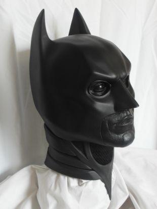 Batman anti-reflux, weareble masque, réplique prop