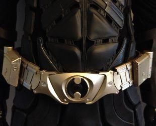 Batman - réplique de la ceinture