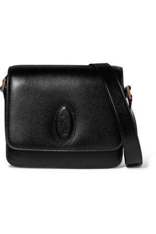 Le 61 Leather Shoulder Bag