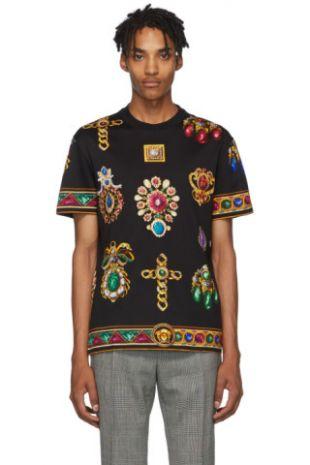 Black Jewel T-Shirt