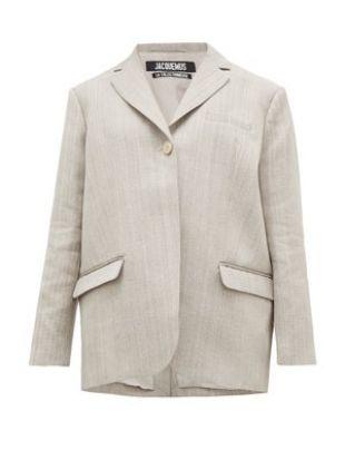 Moyo Jacket
