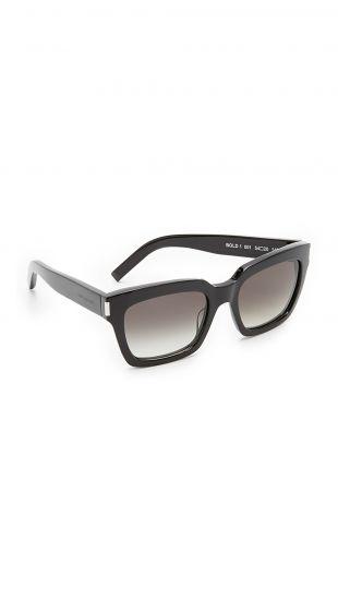 Saint Laurent Bold 1 Sunglasses