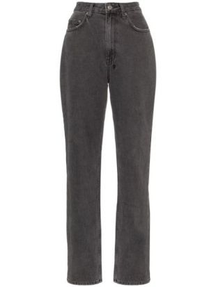 Playback High Rise Jeans