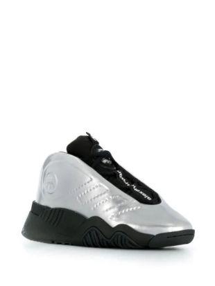 Adidas Original By Alexander Wang Silver AW Futureshell