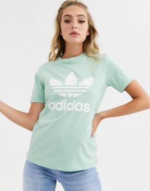 adidas cloudform t shirt