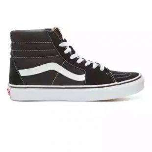 Chaussures Sk8-Hi | Noir | Vans
