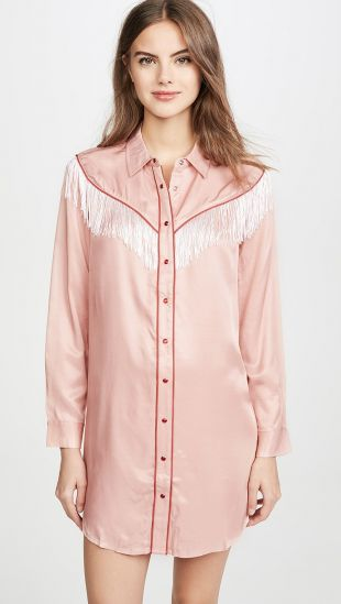 Bonnie Sleep Shirt