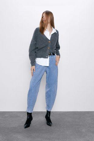 Blue Pants Jeans