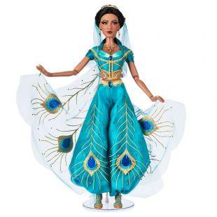 Jasmine Limited Edition Doll - Aladdin - Live Action Film - 17'' | shopDisney