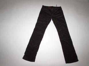 AG Adriano Goldschmied Women's The Kiss Corduroy Jeans Size 29 Regular Brown 29R   eBay