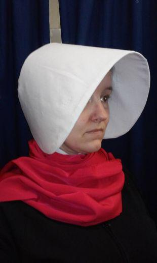 Handmaid's Tale/Offred Bonnet