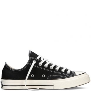 Converse Chuck Taylor All Star '70 noires