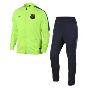 jogging nike hommes barcelonne