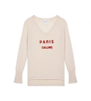Pull Paris Calling