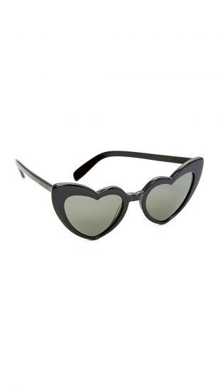 181 Lou Lou Hearts Sunglasses