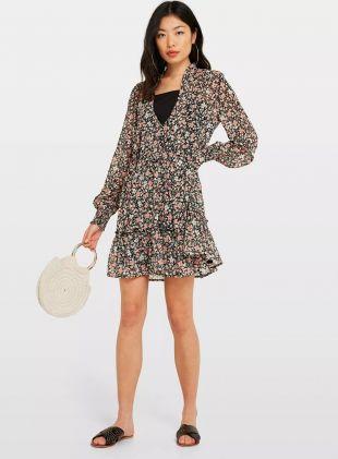 The Ditsy Smock Dress