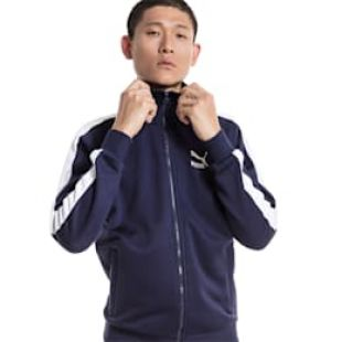Iconic T7 PT Men's Track Jacket
